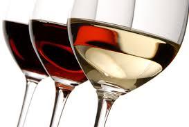 butelka wina promocja